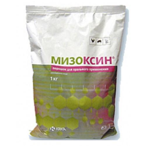 Мизоксин 50%