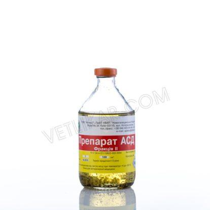 Антисептик-стимулятор Дорогова - 2 Фракция