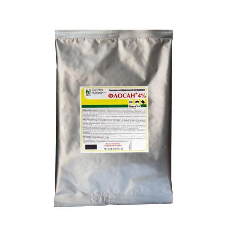 Флосан-4%-порошок