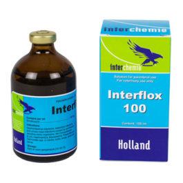 Интерфлокс - 100