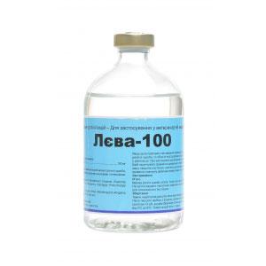 Лева-100