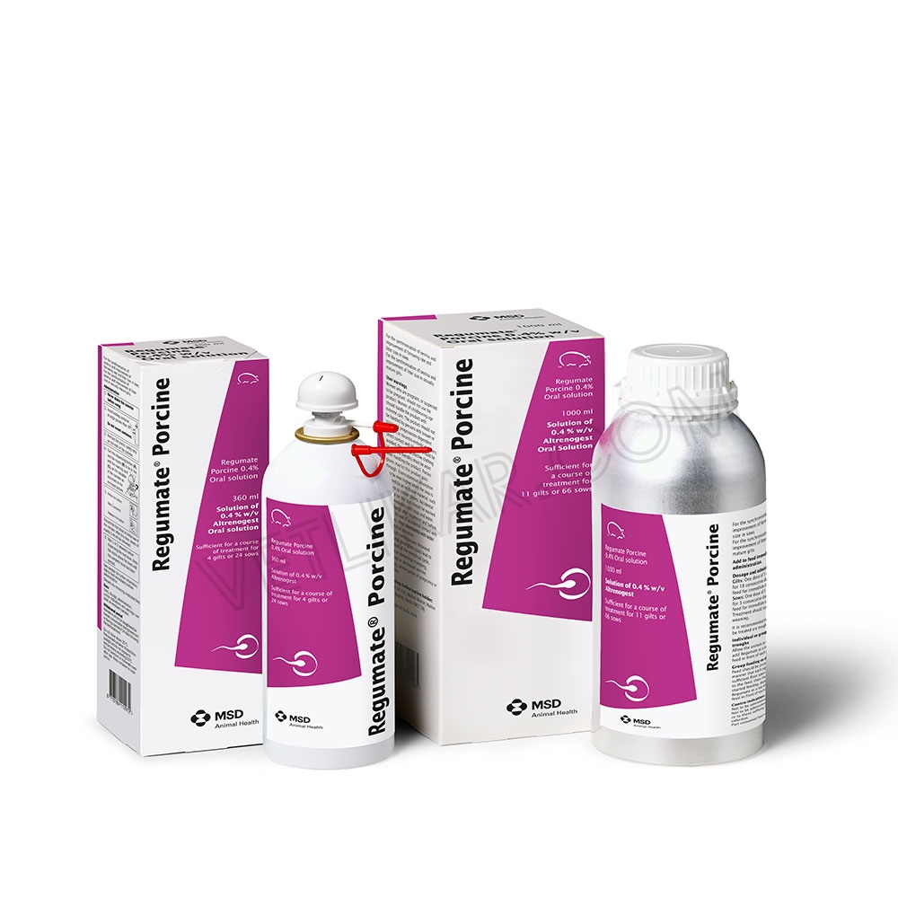 Гормональный препарат Регумат