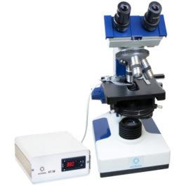Fazovo-kontrastnyj-mikroskop-MBL-2000-s-nagrevatelnoj-sistemoj-minitube-vetlikar-ua
