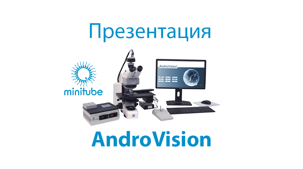 AndroVision