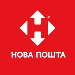 Nova Poshta - Доставка